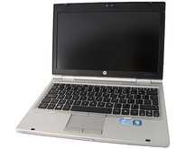 HP Elitebook 2560p Intel Core i5-2450M 2.5GHz 8GB 320GB Windows 10 Home PL