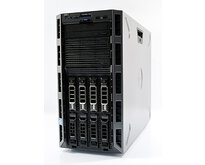 DELL Serwer PowerEdge T420 Intel Xeon E5-2450 2.1GHz 32GB 2x 500GB + 2x 2TB DVD Windows Server 2012 Standard