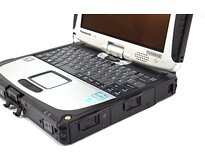 Panasonic Toughbook CF-19 Intel Core i5-3320M 2.6GHz 4GB 500GB Windows 10 Home PL