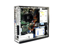 DELL OptiPlex 3010 Desktop Intel Core i3-3220 3.3GHz 4GB 250GB DVD-RW Windows 10 Home PL - BOX