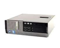 DELL Optiplex 7010 SFF Intel Core i3-3225 3.3GHz 4GB 250GB Windows 10 Home PL