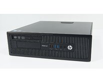HP EliteDesk 800 G1 SFF Intel Core i5-4570 3.2GHz 8GB 500GB Windows 10 Home PL