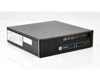 HP EliteDesk 800 G1 USDT Intel Core i5-4590s 3.0GHz 4GB 500GB DVD-RW Windows 10 Home PL