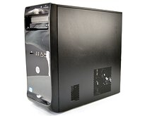 HP 3500 Pro Microtower Intel Core i3-2120 3.3GHz 4GB 500GB DVD-RW Windows 10 Home PL