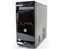 HP 3500 Pro Microtower Intel Core i3-3240 3.4GHz 4GB 500GB DVD-RW Windows 10 Home PL
