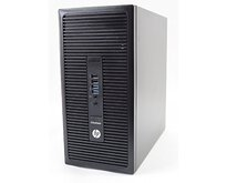 HP EliteDesk 705 G1 Tower AMD A4 PRO-7300B 3.8GHz 4GB 400GB Windows 10 Home PL