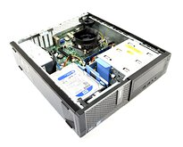 DELL OptiPlex 3010 Desktop Intel Pentium G2130 3.2GHz 8GB 250GB DVD-RW Windows 10 Home PL