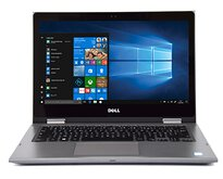 DELL Inspiron 13 5368 Intel Core i5-6200U 2.3GHz 8GB 256GB SSD Windows 10 Home PL