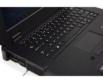 DELL Latitude 14 Rugged Extreme Intel Core i5-4310U 2.0GHz 16GB 512GB SSD DVD-RW Windows 10 Home PL - Wyprzedaż