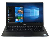 DELL XPS 13 9360 Intel Core i7-7500U 2.7GHz 8GB 128GB SSD Windows 10 Home PL