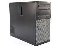DELL Optiplex 7020 Tower Intel Core i5-4590 3.3GHz 4GB 500GB DVD Windows 10 Home PL - BOX