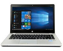 HP EliteBook Folio 9470m Intel Core i5-3437u 1.9GHz 4GB 320GB Windows 10 Home PL