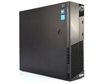 Lenovo ThinkCentre M93p Intel Core i5-4570 3.2GHz 8GB 128GB SSD DVD-RW Windows 10 Home PL