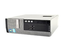DELL Optiplex 390 SFF Intel Core i3-2120 3.3GHz 4GB 250GB DVD Windows 10 Home PL