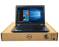DELL Latitude E5440 Intel Core i5-4300U 1.9GHz 4GB 128GB SSD DVD-RW Windows 10 Home PL - BOX