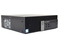 DELL Optiplex 7040 SFF Intel Core i3-6100 3.7GHz 8GB 256GB SSD DVD-RW Windows 10 Home PL