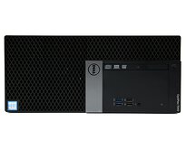 DELL Optiplex 7040 Mini Tower Intel Core i7-6700 3.4GHz 16GB 512GB SSD DVD-RW Windows 10 Home PL