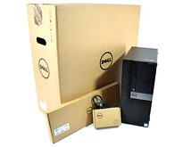 DELL Optiplex 7040 Mini Tower Intel Core i5-6600 3.3GHz 16GB 256GB SSD Windows 10 Home PL - BOX