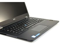 DELL Latitude E7470 Intel Core i5-6300U 2.4GHz 8GB 256GB SSD Windows 10 Home PL