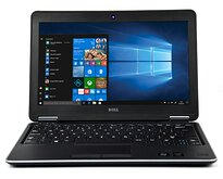 DELL Latitude E7240 Intel Core i5-4310U 2.0GHz 4GB 128GB SSD Windows 10 Home PL - BOX