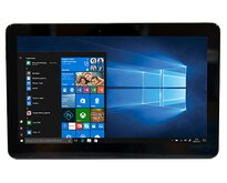DELL Venue 10 Pro 5056 Intel Atom X5-Z8500 1.44GHz 4GB 64GB SSD Windows 10 Home PL
