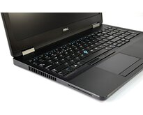 DELL Precision 3510 Intel Core i7-6820HQ 2.6GHz 16GB 256GB SSD Windows 10 Home PL