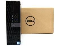 DELL Optiplex 7040 SFF Intel Core i5-6600 3.3GHz 8GB 256GB SSD DVD Windows 10 Home PL - BOX