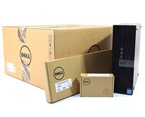 DELL Optiplex 3040 SFF Intel Core i7-6700 3.4GHz 8GB 500GB DVD-RW Windows 10 Home PL - BOX