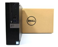 DELL Optiplex 5040 SFF Intel Core i7-6700 3.4GHz 8GB 500GB DVD-RW Windows 10 Home PL - BOX