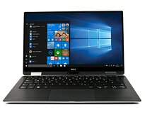 DELL XPS 13 9365 2-in-1 Intel Core i7-7Y75 1.3GHz 16GB 256GB SSD Windows 10 Home PL