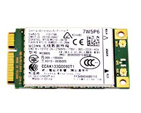 Modem WWAN 7W5P6 MC8805 4G DELL DW5570