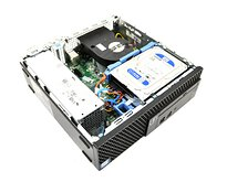 DELL Optiplex 3050 SFF Intel Core i5-7500 3.4GHz 8GB 256GB SSD DVD-RW Windows 10 Home PL