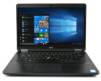 DELL Latitude E5470 Touch Intel Core i5-6300U 2.4GHz 4GB 128GB SSD Windows 10 Home PL