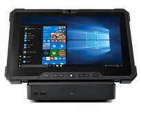DELL Latitude 7212 Rugged Extreme Intel Core i5-6300U 2.4GHz 8GB 128GB SSD Windows 10 Home PL