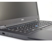 DELL Latitude 5480 Intel Core i5-7300HQ 2.5GHz 8GB 256GB SSD Windows 10 Home PL