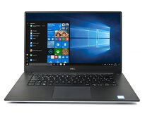 DELL XPS 15 9560 Intel Core i7-7700HQ 2.8GHz 16GB 512GB SSD Windows 10 Home PL