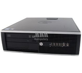 HP Elite 8300 SFF Intel Core i5-3470 3.2GHz 4GB 500GB DVD-RW Windows 10 Home PL