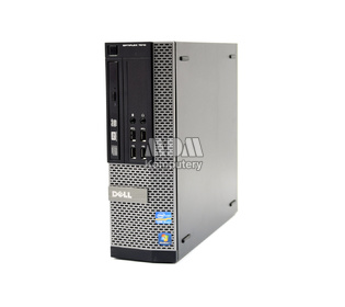 DELL Optiplex 7010 SFF Intel Core i3-3240 3.4GHz 4GB 500GB DVD-RW Windows 10 Home PL