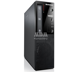 Lenovo ThinCentre Edge E72 Intel Dual Core G2020 2.9GHz 4GB 500GB DVD-RW Windows 10 Home PL