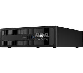HP EliteDesk 800 G1 SFF Intel Core i5-4570 3.2GHz 8GB 128GB SSD DVD-RW Windows 10 Home PL