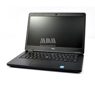 DELL Latitude E5450 Intel Core i5-5200U 2.2GHz 8GB 500GB Windows 10 Home PL