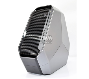 Alienware Area 51 R2 Intel Core i7-5930K 3.50GHz 16GB 512GB SSD + 4TB Blu-ray 2x GTX 970 Windows 10 Professional