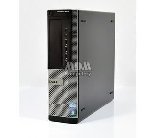 DELL Optiplex 9010 Desktop Intel Core i5-3470 3.2GHz 4GB 250GB DVD-RW Windows 10 Home PL