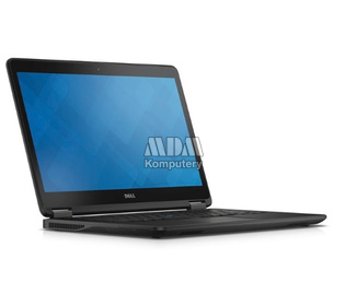 DELL Latitude E7450 Intel Core i7-5600U 2.6GHz 16GB 256GB SSD Windows 10 Home PL
