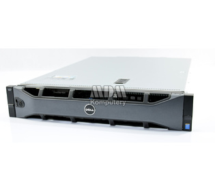 DELL Serwer PowerEdge R530 Intel Xeon E5-2603v3 1.6GHz 32GB 2x 300GB 3x 1.8TB DVD-RW