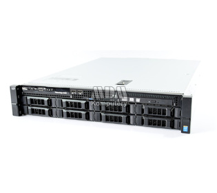 Serwer DELL PowerEdge R530 Intel Xeon E5-2630v3 2.4GHz 64GB DVD-RW
