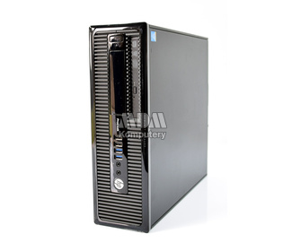 HP ProDesk 400 G1 Intel Core i5-4570 3.2GHz 4GB 500GB DVD-RW Windows 10 Home PL