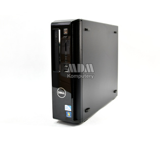 DELL Vostro 260s Intel Core i5-2400 3.1GHz 4GB 320GB DVD-RW Windows 10 Home PL