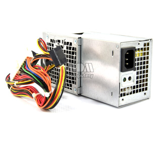 Zasilacz DELL Optiplex Desktop 250W H250AD-00