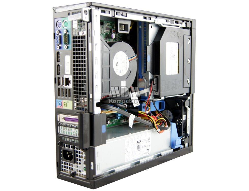 26433eeb0b9 ... DELL Optiplex 7010 SFF Intel Core i3-3220 3.3GHz 4GB 250GB DVD-RW ...
